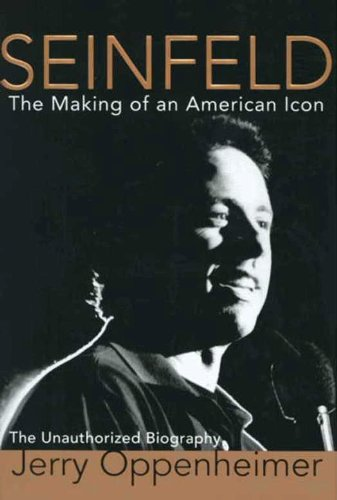 Seinfeld: The Making of an American Icon cover
