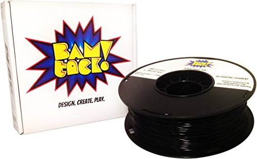 BAMtack!Filamento para impresora 3D, 1,75 mm, PLA, precisión ...