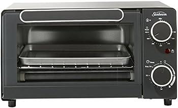 Sunbeam 4-Slice Toaster Oven