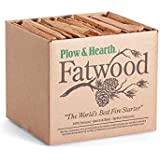 10 lb. Box of Fatwood Fire-Starter