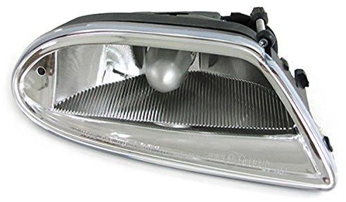 Carparts-Online 12963 Nebelscheinwerfer H8 rechts