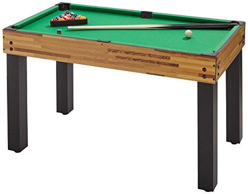 Solex Multifunktions 10-in-1-Spieltisch 4, 91409