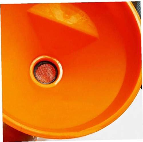 Abnehmbare Flexible Trichter Auto Wasser Öl Tanken Benzinfilter Tank Pipes Küche Haushalt