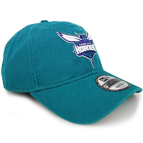 NBA Charlotte Hornets Adult Men NBA Core Classic 9Twenty Adjustable - Baseball Charlotte
