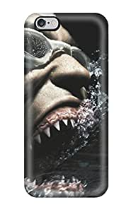 High Impact Dirt/shock Proof Case Cover For Iphone 6 Plus (arena Water Instinct) by ruishername