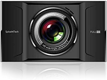 SplashETech FX50D Dual-Lens 4