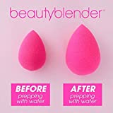 BEAUTYBLENDER ORIGINAL PINK Makeup Sponge for