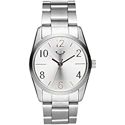Roxy ERJWA00004 Mens Downtown Wrist Watch