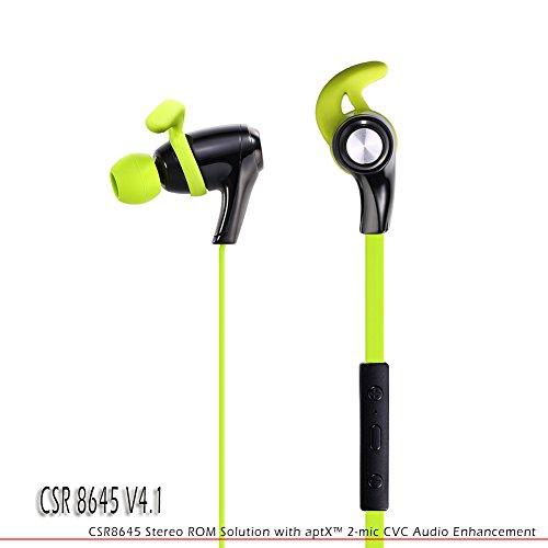 SNEER Premium  Wireless Bluetooth Headphones Stereo Sports/R