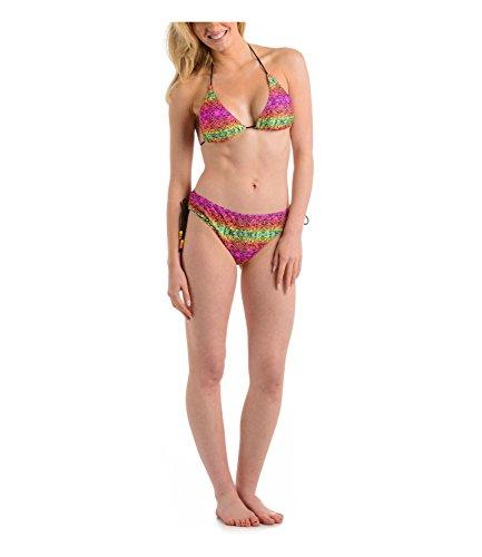 Mujer Urban Beach UPF 50+ Bikini Multicolor