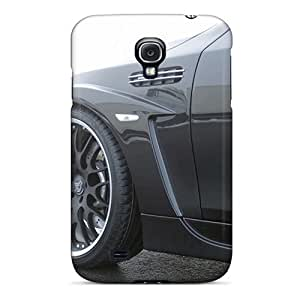 Faddish Phone Bmw Hamann M5 Race Front Wheel Case For Galaxy S4 / Perfect Case Cover