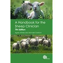 Handbook for the Sheep Clinician