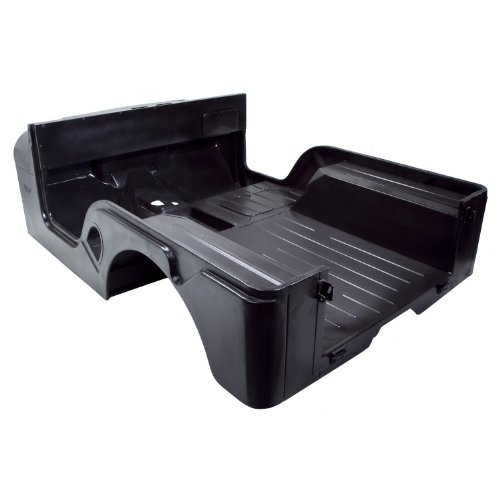 Cj5 Tub - Omix-Ada DMC-680637 Body Tub