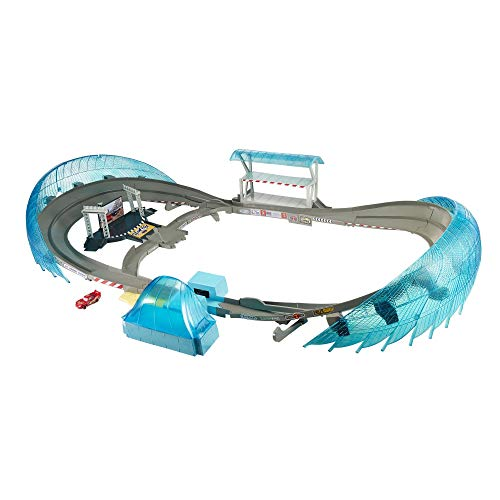 - Disney/Pixar Cars 3 Ultimate Florida Speedway Track Set