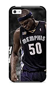 memphis grizzlies nba basketball (15) NBA Sports & Colleges colorful iPhone 5c cases