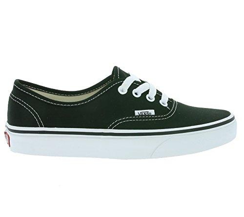 Schuhe VN000EE3BLK Schwarz Authentic Vans Sneaker Größenauswahl 43 Turnschuhe qBZI5S