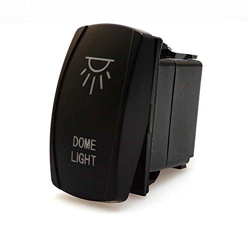 polaris ranger dome light - 4