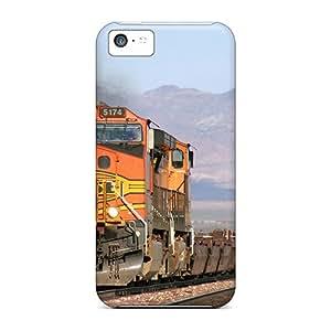 Ihz1209Bczd Faddish Californian Railways Case Cover For Iphone 5c