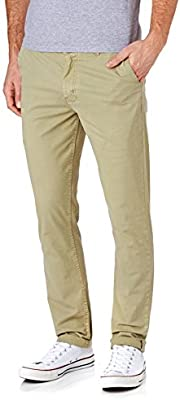 Hurley Corman Pant , Color: 21v, Talla: 34: Amazon.es ...