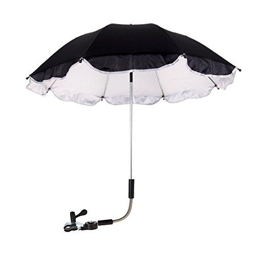 Pram Parasol Uv Protection - 2