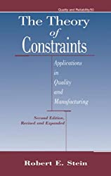 The Theory of Constraints: Applications in Quality Manufacturing, Second Edition (Quality and Reliability)
