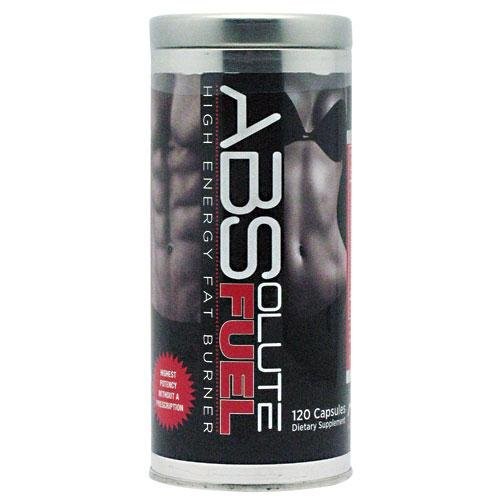 Carburant absolue: High Energy Fat Burner