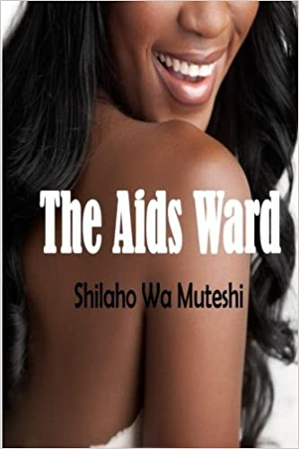 The cover of The Aids Ward