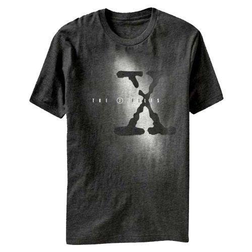 The X-Files Logo Men's T-shirt