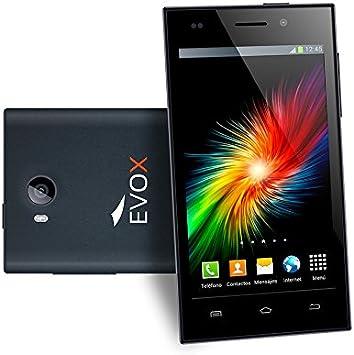 Smartphone Sytech, modelo Evox. Android 4 pulgadas: Amazon.es ...