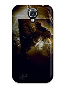 Sophie Dweck's Shop New Style New Arrival Case Cover With Design For Galaxy S4- The Shawshank Redemption