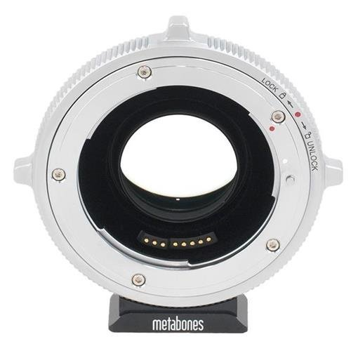 Metabones Canon EF Lens to Sony E Mount T CINE Speed for sale  Delivered anywhere in USA
