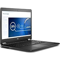 Dell Latitude E7450-G6M8DC2 Notebook PC - Intel Core i7-5600U 2.6 GHz Dual-Core Processor - 16 GB DDR3 SDRAM - 512 GB Solid State Drive - 14-inch Display - Windows 7 (Certified Refurbished)