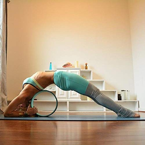 KNOSSOS Yoga Wheel Back Bend Artifact Genuine Gymnastic Yoga ...