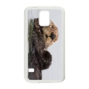 The Sea Lion Hight Quality Plastic Case for Samsung Galaxy S5
