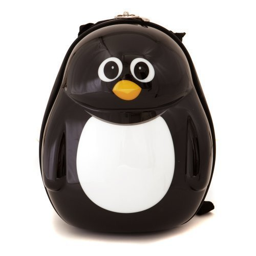 Price comparison product image Cuties and Pals Kids Backpack - Penguin