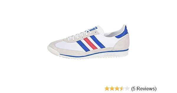 perderse Embrión bandera nacional  Amazon.com | adidas Mens Sl 72 Sneakers, | Shoes