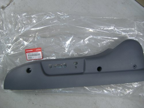 Genuine Seat Parts (Genuine Honda 81638-S0X-A22ZG Seat Reclining Cover)