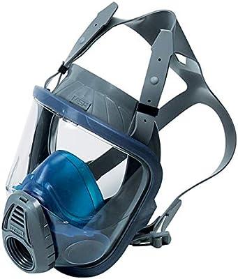 MSA Small Advantage 3100 Series respirador purificador de aire de ...