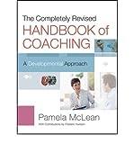img - for [(The Handbook of Coaching: A Developmental Approach )] [Author: Pamela McLean] [Sep-2012] book / textbook / text book