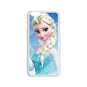 LOVE-Store Frozen lovely girl Cell Phone Case for Iphone 6 WANGJING JINDA