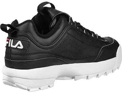 Amazon.com | Fila Shoes Women Low Sneakers 1010302.25Y
