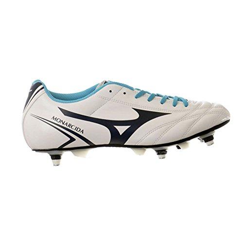 Mizuno Men's Football Boots Bianco ofE4K0z