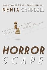 Horrorscape Kindle Edition