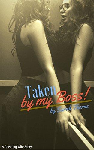 Erotic boss wife story