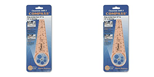 learning-resources-safe-t-compass-blister-card-orange-2-packs
