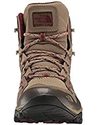 The North Face Womens Hedgehog Fastpack Mid Gtx