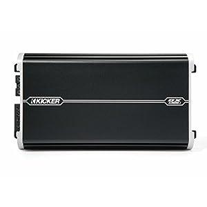 Kicker 41DXA1500.1 1500 Watt Mono Power Amplifier
