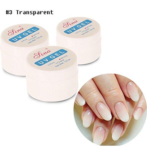 Fanala Professional UV LED Gel Nail Polish for Nail Art False Tips Tool Nail Polish For Nail Protect Nail beauty Healt Nail Polish
