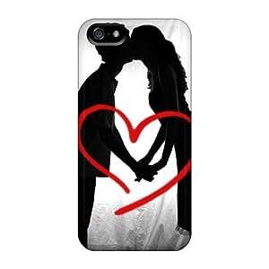 Awesome NumLoRt3539ktmoA STWanke Defender Tpu Hard Case Cover For Iphone 5/5s- Kiss Me
