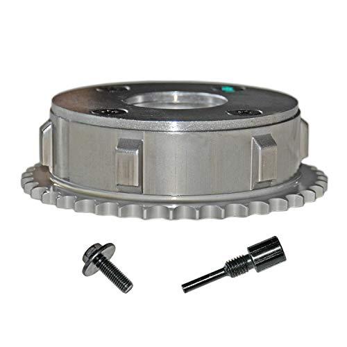 For Mazda CX7 MazdaSpeed3&6 2.3L Turbo VVT Variable Valve Timing Chain Actuator L3K9-12-4XOC L3K9-12-4XOC9U